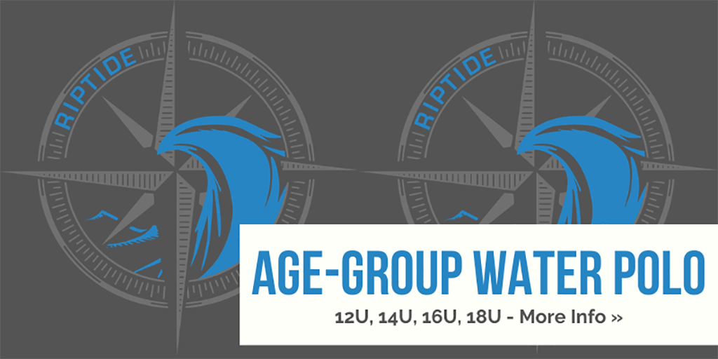 Age Group Water Polo